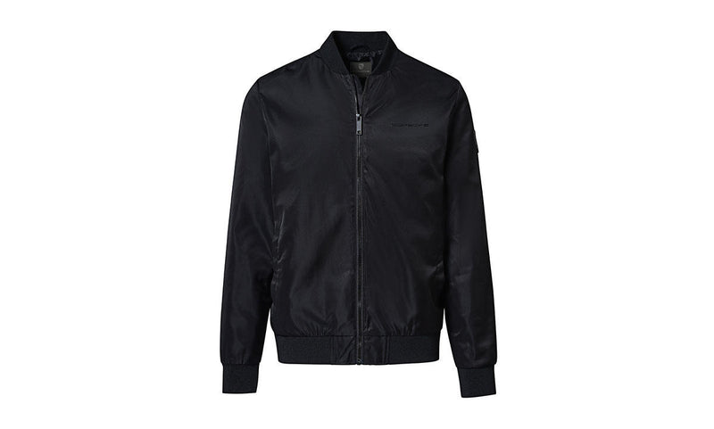 Porsche Driver's Selection Men's Jacket- Gentlemen
