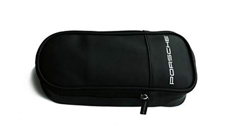 Porsche Driver's Selection Oil Travel Bag
