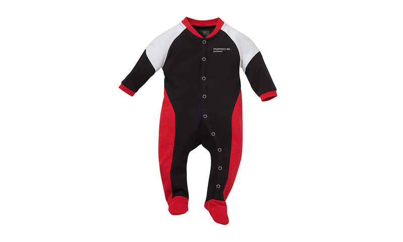 Porsche Driver's Selection Babygrow - Motorsport Collection