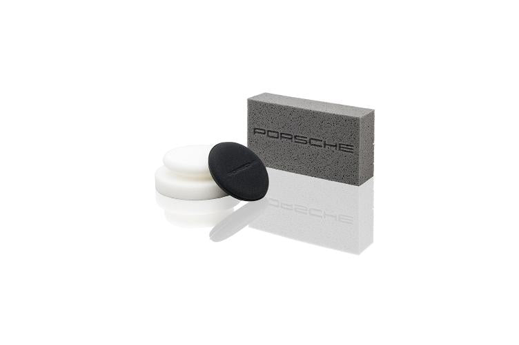Porsche Classic Three-piece Sponge Set