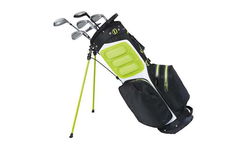 Porsche Driver's Selection Golf Bag