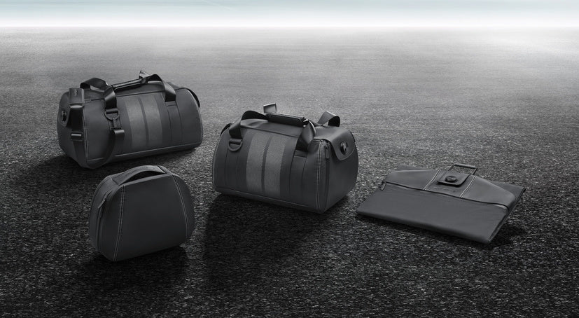Porsche Tequipment Luggage Set 992