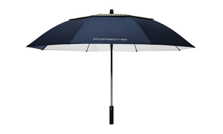 Porsche Driver's Selection Golf Umbrella- Sports Collections