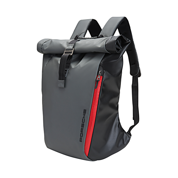 Porsche Driver's Selection Backpack- Urban Collection