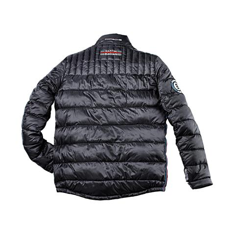 Porsche Driver's Selection Men's Jacket - Martini Racing - Limited Edition
