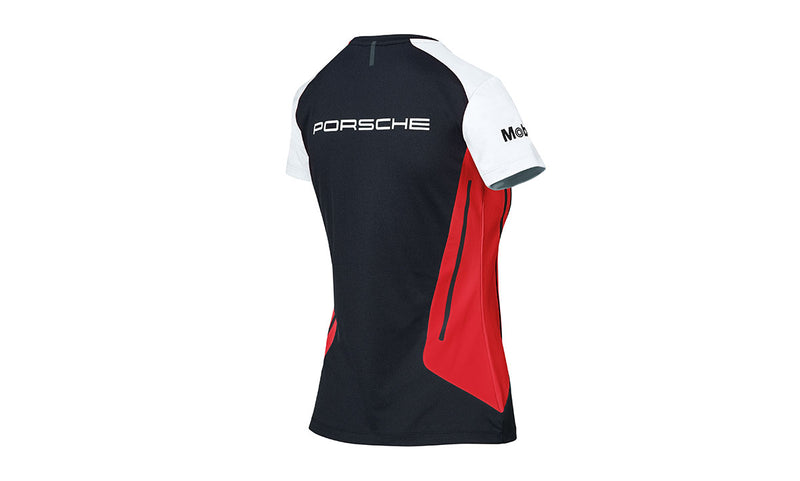 Porsche Driver's Selection Women's T-shirt - Motorsport Collection