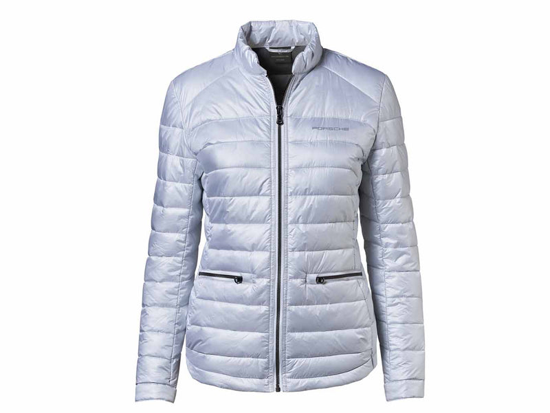 Porsche Driver's Selection 992 Women's Quilted Jacket - 911 Collection