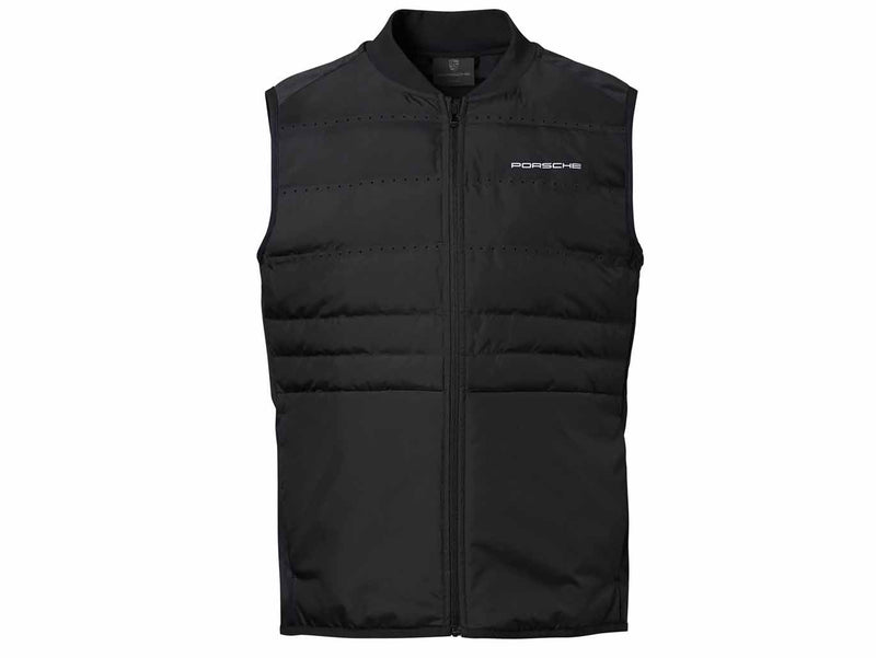 Porsche Driver's Selection 992 Men's Vest - 911 Collection