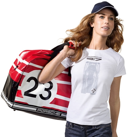 Porsche Driver's Selection 917 Women's T-shirt - Racing Collection