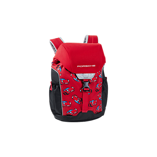 Porsche Driver's Selection Children's Backpack