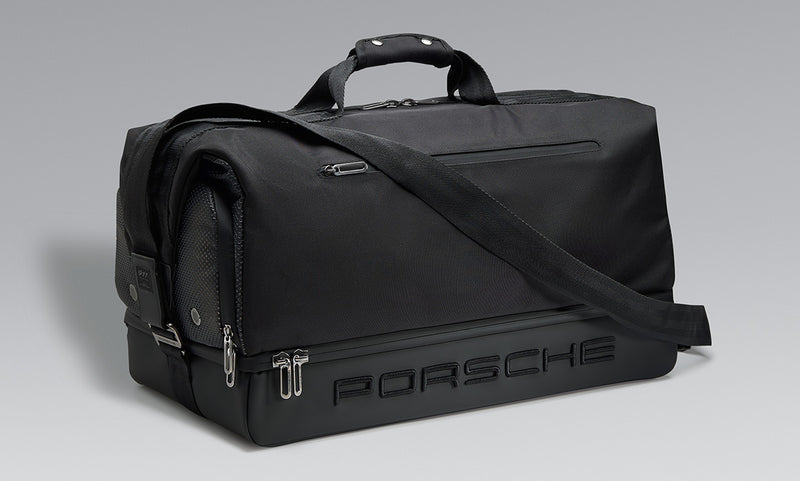 Porsche Driver's Selection Travel Bag - 911 Collection