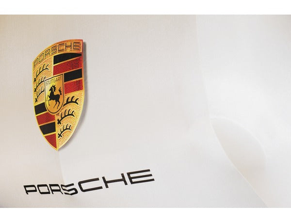 Porsche Classic Original 356 Indoor Car Cover