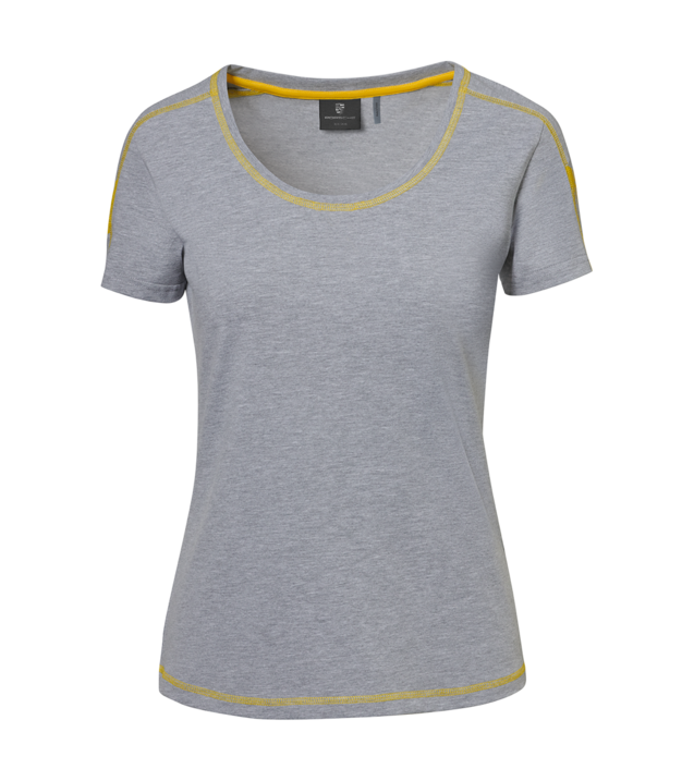 Porsche Driver's Selection Womens T-shirt- GT4 Clubsport Collection