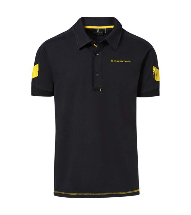 Porsche Driver's Selection Men's Polo Shirt- GT4 Clubsport