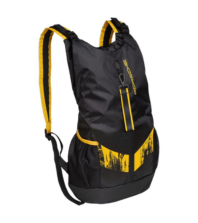 Porsche Driver's Selection Rucksack- GT4 Clubsport Collection