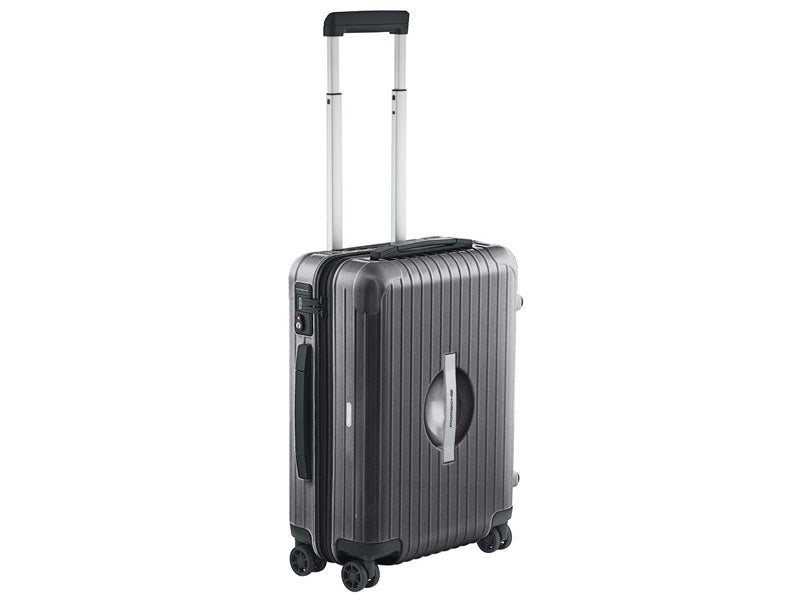 Porsche Driver's Selection PTS Ultralight Luggage Trolley M by Rimowa