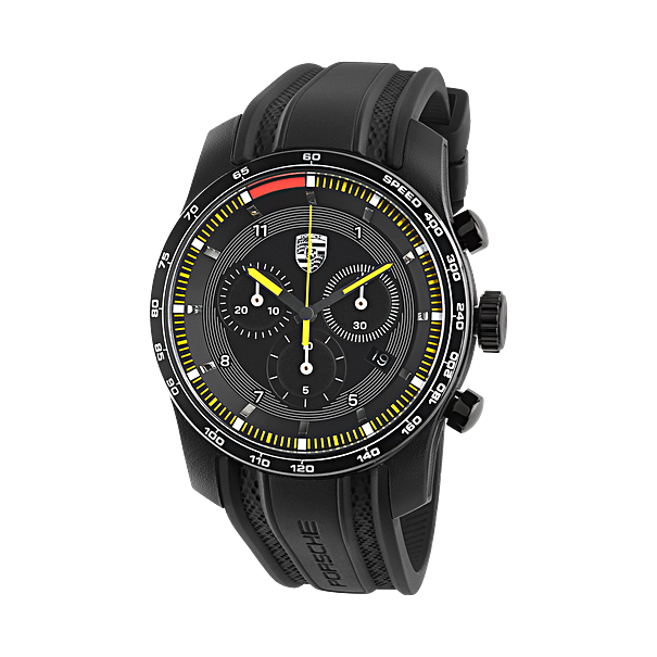 Porsche Driver's Selection Carbon Composite Chronograph