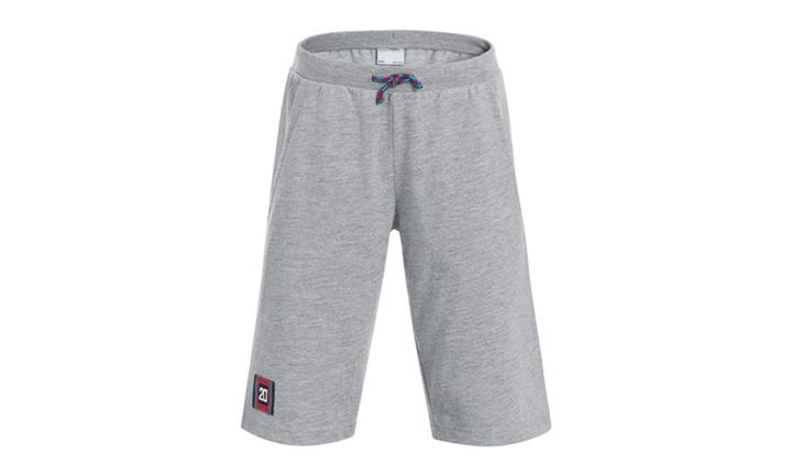 Porsche Driver's Selection Children's Sweatshorts - Martini Racing Collection