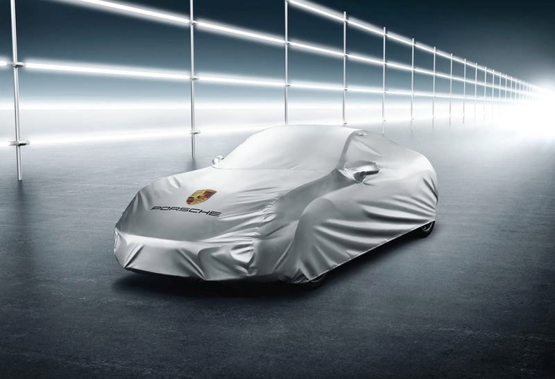 2014 Porsche 911 GT3 Breathable Car Cover