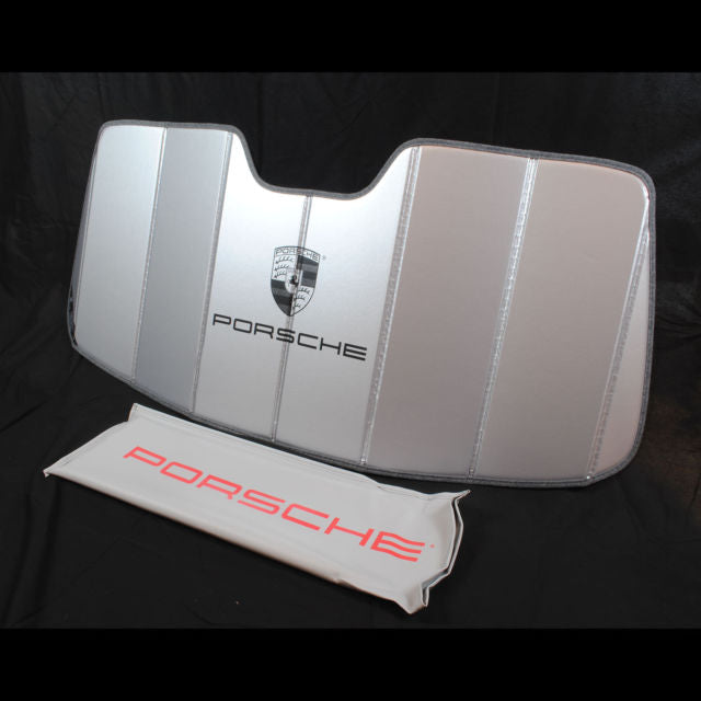 Porsche Tequipment Sun Shield Sunshade - for Panamera G1 II