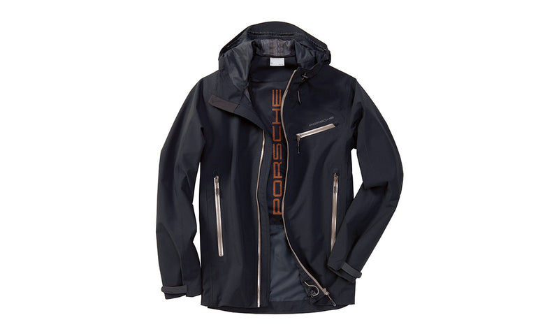 Porsche Driver's Selection Men's All-Weather Jacket