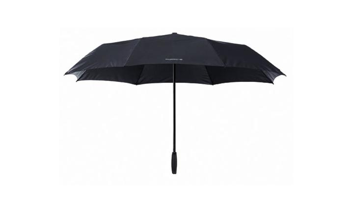 Porsche Driver's Selection Pocket Umbrella