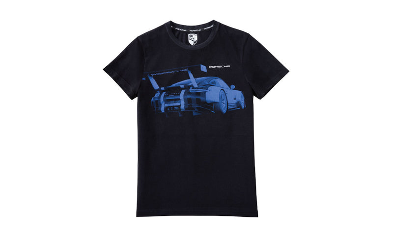 Porsche Driver's Selection Collector's T-shirt #8 - Motorsport Collection