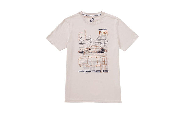 Porsche Driver's Selection Collector's T-shirt No. 7 - Classic Collection