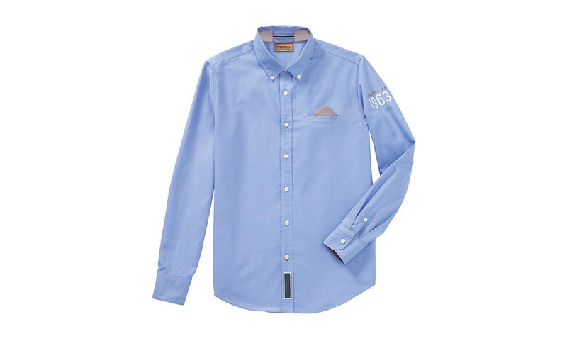 Porsche Driver's Selection Men's Shirt - Classic Collection
