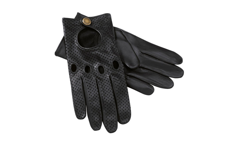 Porsche Driver's Selection Women's Leather Gloves - Classic Collection