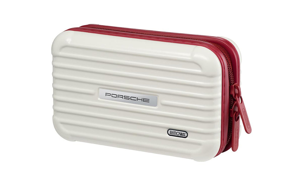 Porsche Driver's Selection Multipurpose Travel Case by Rimowa