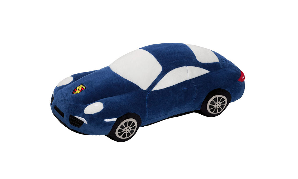 Porsche Driver's Selection Kids Toy - Plush 911 Car