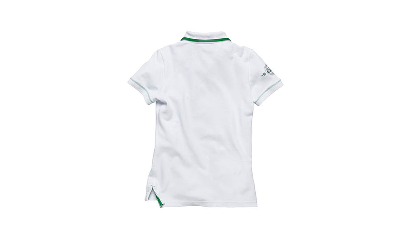 Porsche Driver's Selection Women's Polo Shirt - RS 2.7 Collection