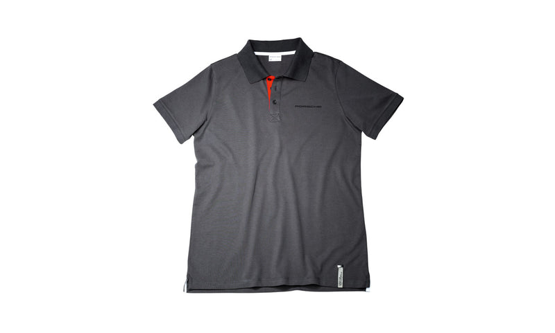 Porsche Driver's Selection Men's Polo Shirt - Racing Collection