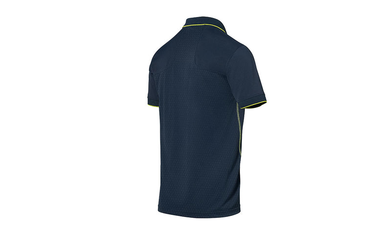 Porsche Driver's Selection Men's Polo Shirt, dark blue - Sport Collection