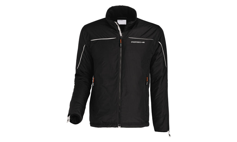 Porsche Driver's Selection Men's PrimaLoft® Windbreaker Jacket