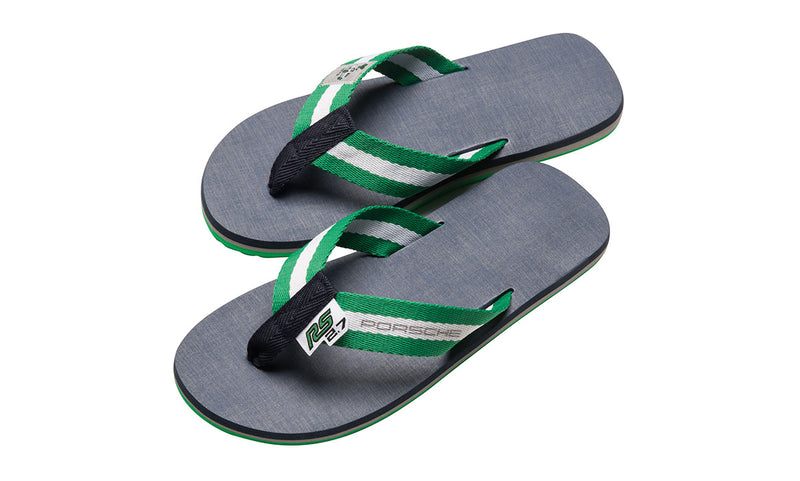 Porsche Driver's Selection RS 2.7 Collection Flip Flops / Sandals