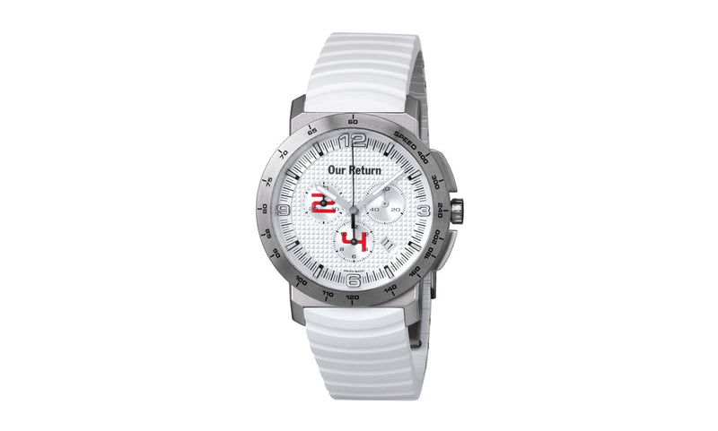 Porsche Driver's Selection Chronograph Watch - Racing Collection - Limited Edition