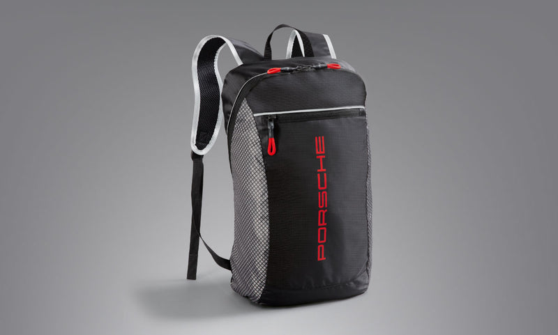 Porsche Driver's Selection Rucksack - Racing Collection