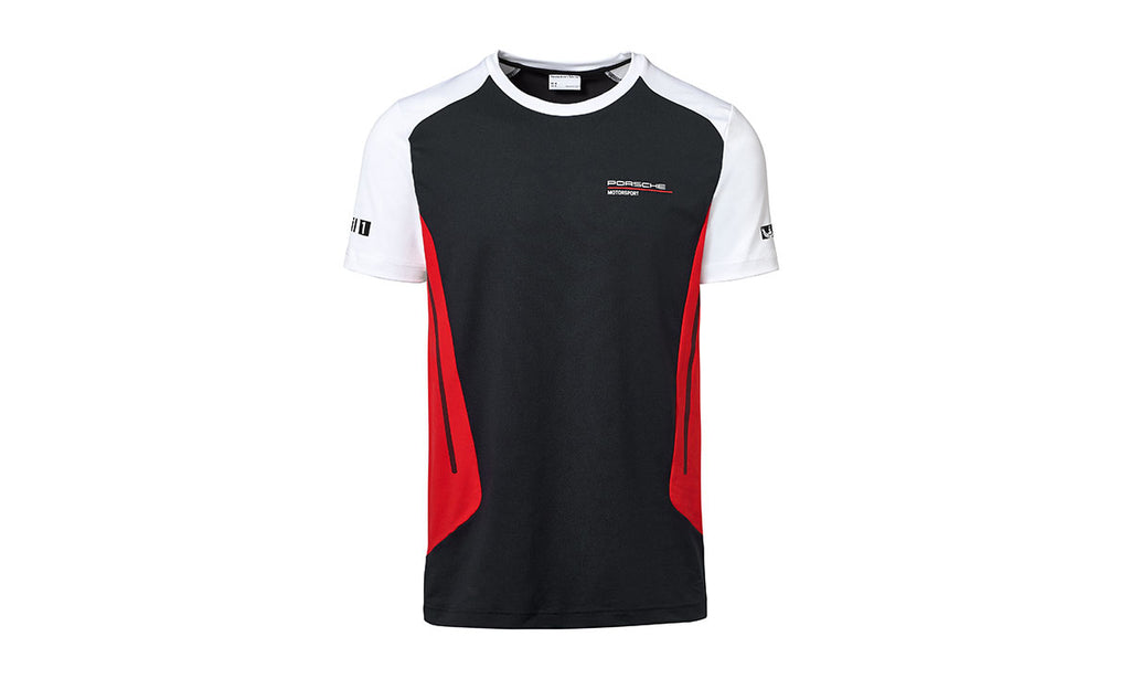 Porsche Driver's Selection Men's T-Shirt - Motorsport 2018