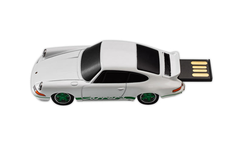 Porsche Driver's Selection USB Flash Drive - 911 Carrera RS 2.7