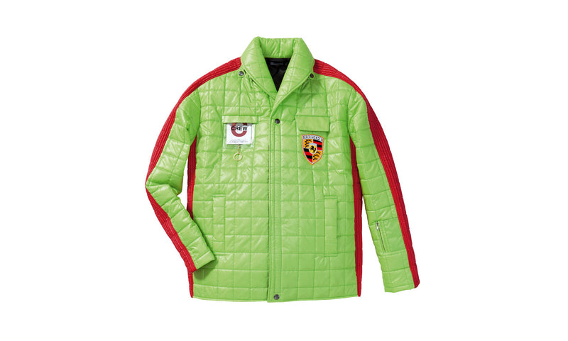 Porsche Driver's Selection Classic Team Works Driver's Jacket