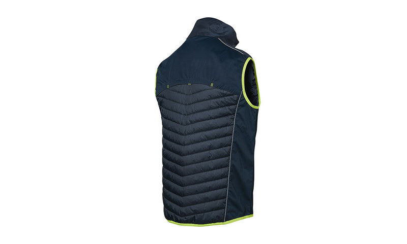 Porsche Driver's Selection Men's Vest, dark blue - Sport Collection