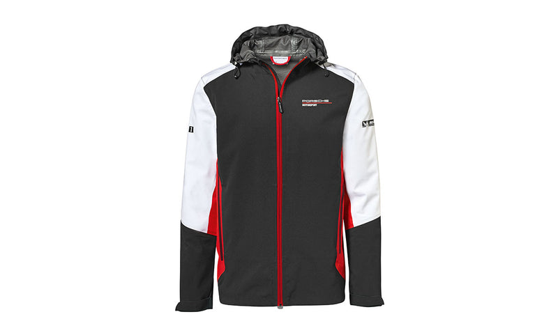 Porsche Driver's Selection Unisex Windbreaker Jacket - Motorsport 2018