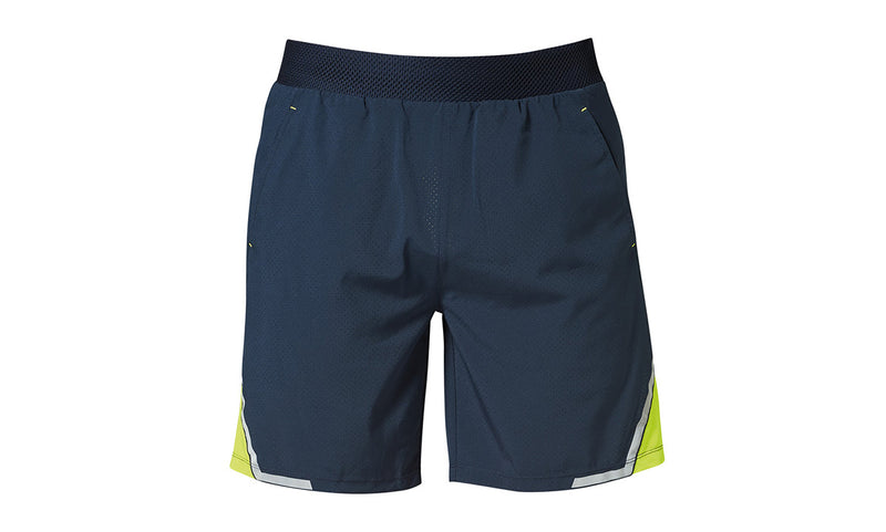 Porsche Driver's Selection Men's Training Shorts- Sport Collection