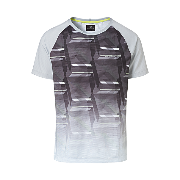 Porsche Driver's Selection Men's T-Shirt - Sport Collection