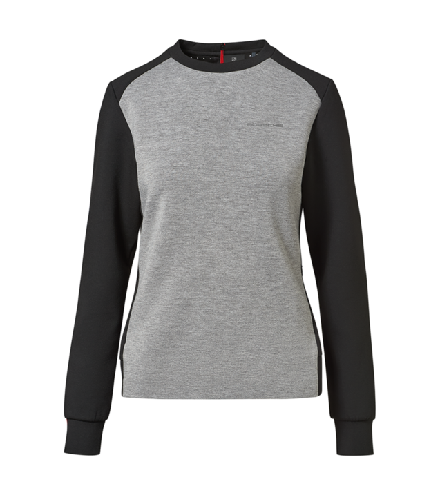 Porsche Driver's Selection Women's Sweatshirt- Urban Explorer