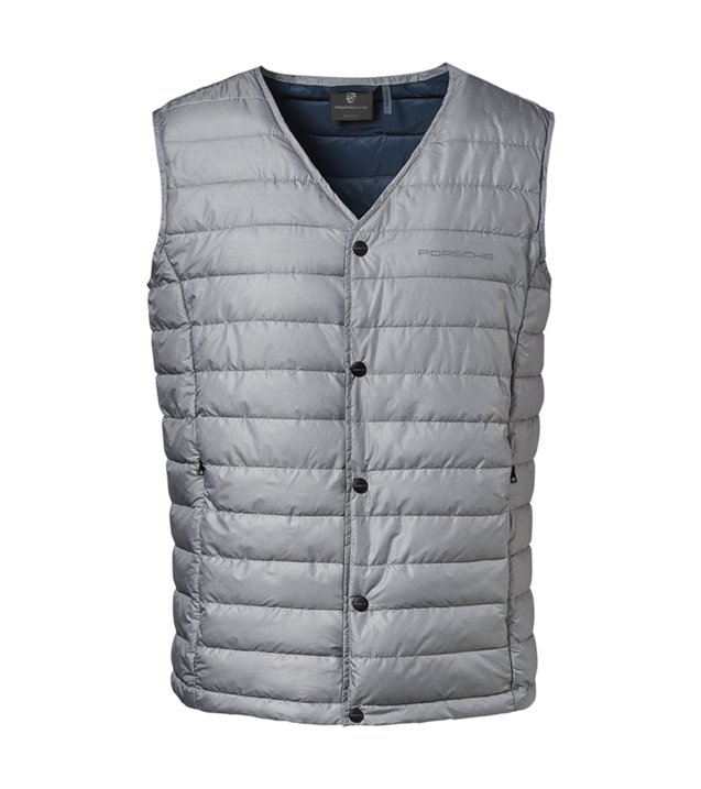 Porsche Driver's Selection Quilted Gilet- Urban Explorer