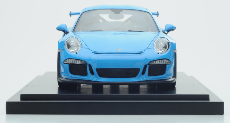 Porsche GT3 RS 991 1:18 Scale Model Car (Limited Edition)
