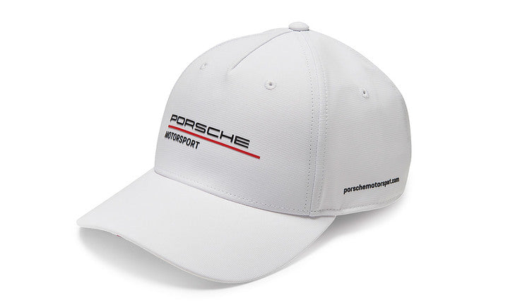 Porsche Driver's Selection Motorsport Replica Cap